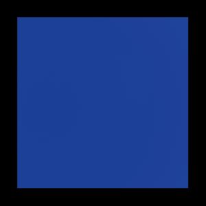 Optimise Icon Blue